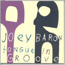 Tongue in Groove by Joey Baron (CD, Mar-1992, Jazz Music Today)