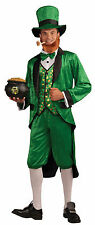 St. Patrick's Day - Adult - Mr. Leprechaun Costume