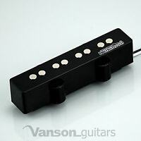 NEW Wilkinson MWJB Bass Pickup, NECK position for 'JB' type guitars, Jazz