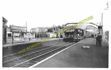 Chard Junction Railway Station Photo. Crewkerne- Axminster. Yeovil to Seaton (4)