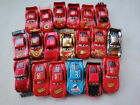 Mattel Disney Pixar Cars Various Lightning McQueen Metal Toy Car New-Loose