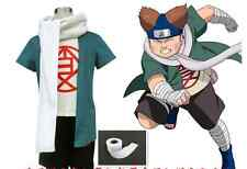 Japanese anime Naruto   Akimichi Choji Cosplay Costume Full Set