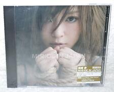 J-pop Ayumi Hamasaki MADE IN JAPAN 2016 Taiwan CD+DVD