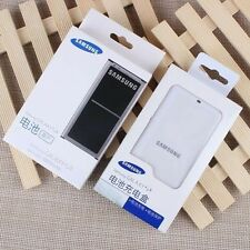 NEW SAMSUNG Galaxy S5 GT-I9600 Genuine Original 2800mAh NFC Battery Charger Kit