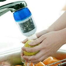 Mini High Quality Faucet Water Filter Purifier Head Cleaner Tops Healthy Care