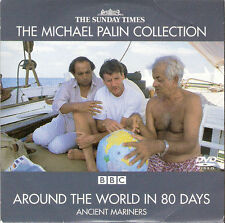 MICHAEL PALIN: AROUND THE WORLD IN 80 DAYS - ANCIENT MARINERS: PROMO DVD
