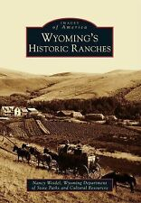 Arcadia - Wyomings Historic Ranches (2014) - New - Trade Paper (Paperback)