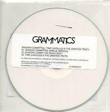 (189D) Grammatics, Shadow Committee - DJ CD