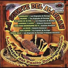 Suerte Del Alacran By Various Artists