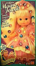 Lil Miss Magic Jewels Doll NIB Brand New Rare 1992 Mattel
