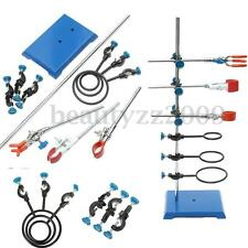 Laboratory Stands,support and Lab Clamp,flask clamp,condenser clamp,stands,600mm