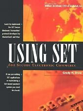 Using Set for Secure Electronic Commerce with CDROM-ExLibrary