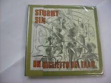 STORMY SIX - UN BIGLIETTO DEL TRAM - CD SIGILLATO VINYL REPLICA