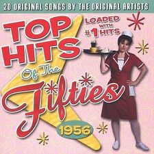 Top Hits Of The Fifties Vol.1