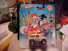 Hot Wheels Archie Comics '67 Ford Bronco