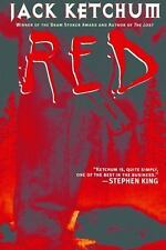 Red by Jack Ketchum (2014, Paperback)