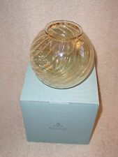 Partylite Aura Votive Holder -- NIB