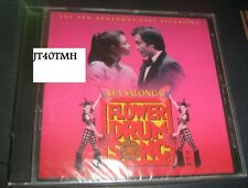 LEA SALONGA FLOWER DRUM SONG ORIGINAL MUSIC CD SEALED philippines