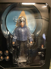 MEZCO ONE:12 STAR TREK 2016 VARIANT SPOCK FIGURE CON EXCLUSIVE LIMITED EDITION