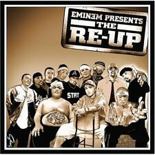 Eminem - Eminem Presents the Re-Up [New CD] Clean