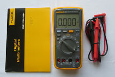 FLUKE 18B+ F18B+ Digital Multimeter Meter LED test Brand New