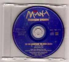 MANA Spanish Cd Maxi EN EL MUELLE DE SAN BLAS 1997