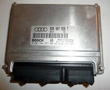Audi A4 (B5) 1998 1.8  ECU 8D0 907 558 T