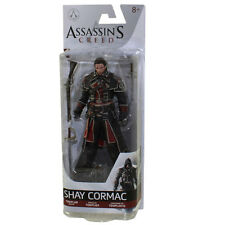 McFarlane Toys Action Figure - Assassin's Creed Series 4 - SHAY CORMAC - New