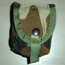 US GI Molle II SDS Grenade Pouch