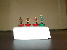 CLUB SPORT RECIFE 2016/17 SUBBUTEO TOP SPIN TEAM
