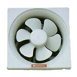 Standard 8in Exhaust Fan For Sale (WHOLESALE)