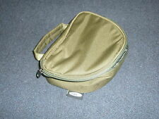 NGT Deluxe Reel Case / Pouch Carp fishing tackle