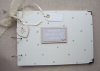 PERSONALISED MEMORIES.. A4 SIZE.... PHOTO ALBUM/SCRAPBOOK/MEMORY BOOK.