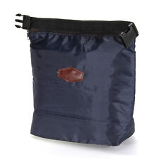 Waterproof Lunch Box Storage Picnic Bag Pouch - Navy Blue ZH