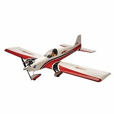 BRAND NEW HANGAR 9 MERIDIAN ARF ALMOST READY TO FLY RC AIRPLANE HAN5015 !!