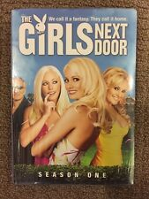 PLAYBOY The Girls Next Door Season 1 (DVD, 2006) NEW Holly Madison OUT OF PRINT!