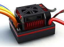 NEW SkyRC Toro 8 X80 80A Scale Brushless ESC 1/8 Buggy Truggy SK-300002-01