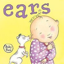 Baby Face Ears, , New Book