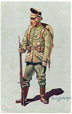 ARMEE ALLEMANDE. SOLDAT. UNIFORME. GERMAN SOLDIER