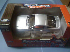 Transformers Alternators RED BOX Ford Mustang GT Grimlock NEW FREE SHIP US