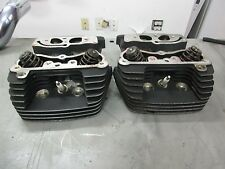"Harley Davidson OEM Cylinder Heads 96"" or 103""  FLHTC 2008-later"