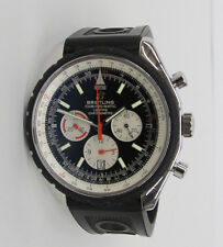Breitling Navitimer Chrono-Matic A14360 Limited Edition 49MM XL Automatic Watch