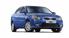 KIA  RIO 2005-2011 Service Repair Workshop Manual On CD