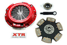 XTR RACING STAGE 4 CLUTCH KIT fits ACURA CL HONDA ACCORD PRELUDE F22 F23 H22 H23