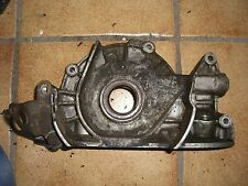 Ölpumpe Oil Pump Fiat Croma Turbo i.e. 110 kw