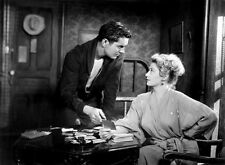 Tyrone Power and Joan Blondell UNSIGNED photo - D1643 - Nightmare Alley