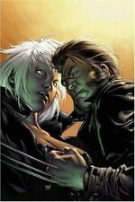 Ultimate X-Men, Vol. 6 (v. 6) (HC) Brian K. Vaughan