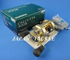 NEW SHIMANO CALCUTTA 400 B 400B FISHING REEL U.S MODEL 1-3 DAYS FAST DELIVERY