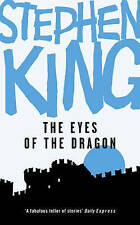 The Eyes of the Dragon by Stephen King, Book, New (Paperback)