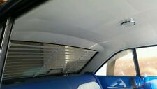 XP FALCON COUPE IVORY HEADLINER WILL SUIT XM  HARD TOP